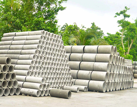 RCC Pipes Manufacturer,Cement Concrete Pipes Supplier,RCC